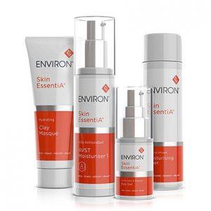 Skin Essentia® Range